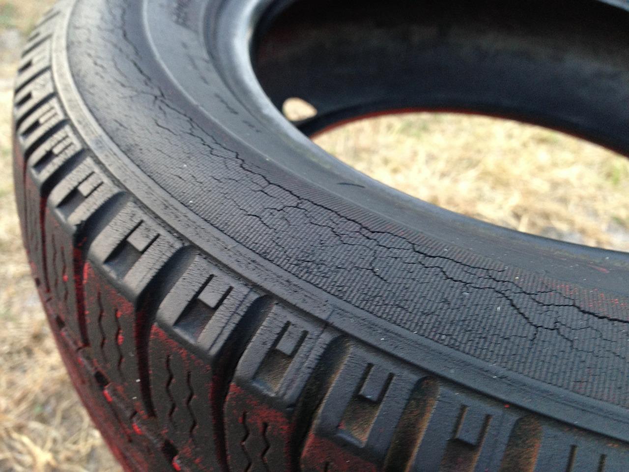 Comment choisir un pneu d'occasion