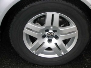 taille pneu golf 4 tableau des dimensions