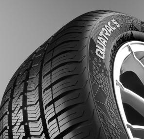 VREDESTEIN QUATRAC 5 un pneu fiable toute l'année