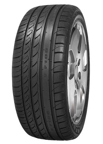 Imperial Ecosport, un pneu de prestige
