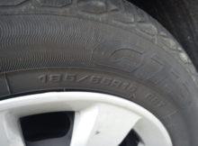 Définition pneu réchapé