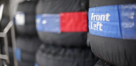 La housse chauffante pour pneus de Formule 1 fête bientôt ses 40 ans