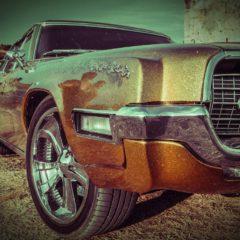 Pourquoi vendre une voiture pour pièces auprès d'un professionnel ?