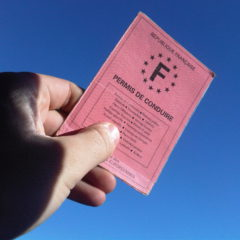 Perte de points de permis : comment y remédier ?