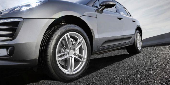 Avis pneus Dunlop SPORT MAXX RT 2 SUV