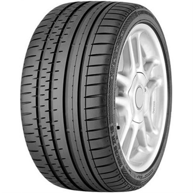 pneus Continental CONTI SPORT CONTACT 2