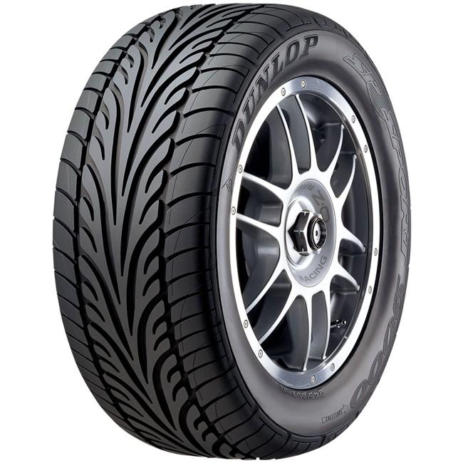 pneus Dunlop GRANDTREK PT9000