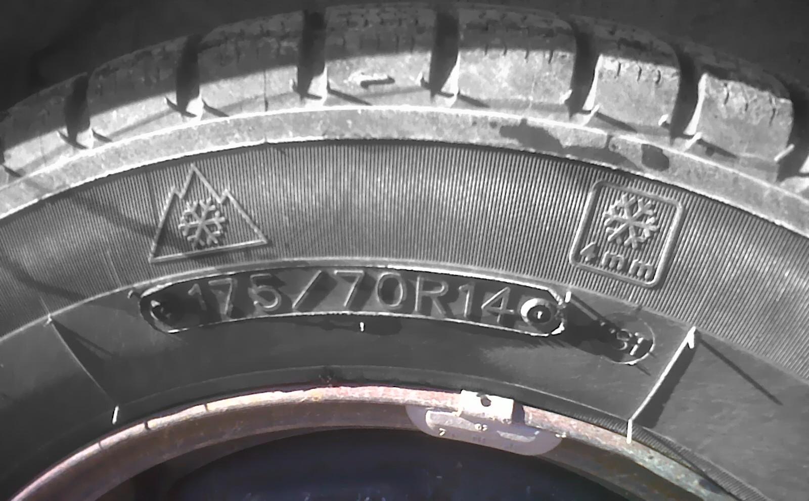 Choisir un pneu