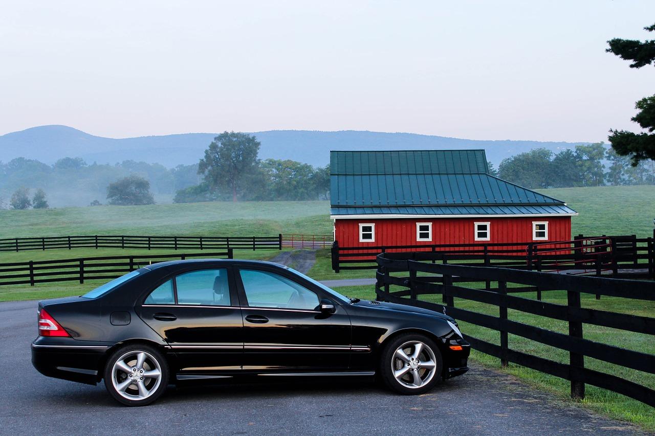 Mandataire auto et pneus d'occasion