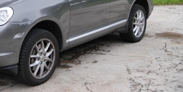 Vérification pneus et jantes voiture