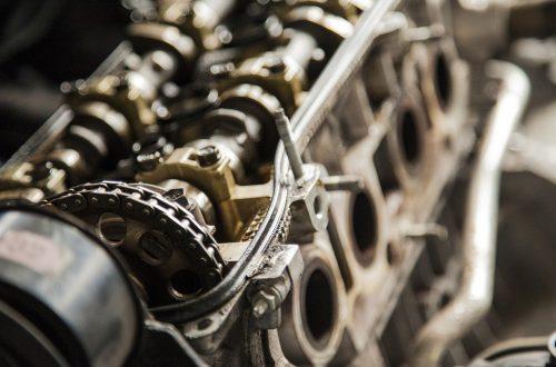 Reprogrammation moteur